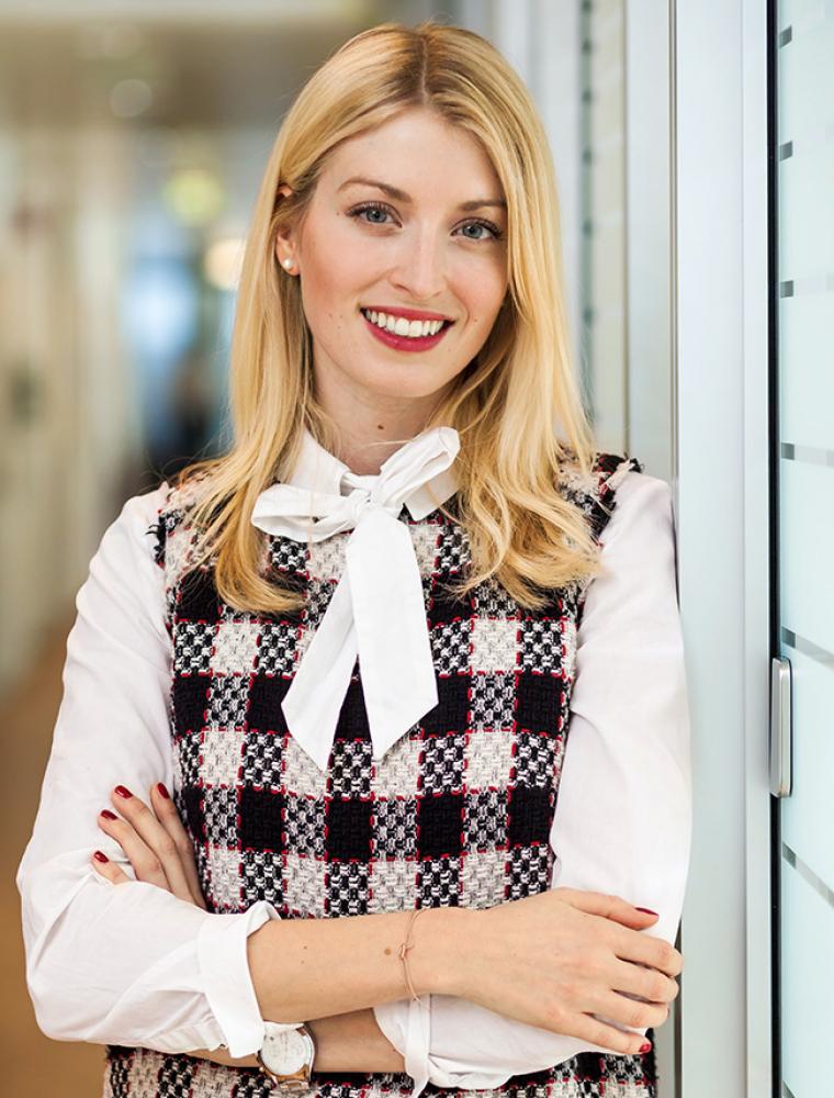 Corinna Gerl