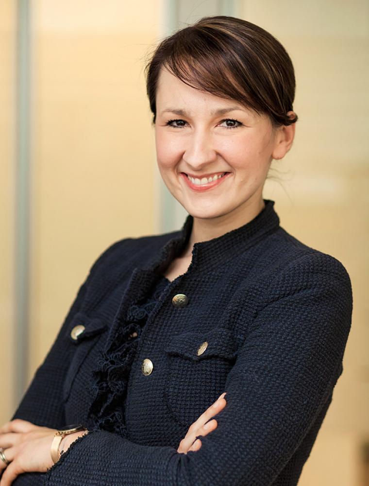 Paulina Wiedl
