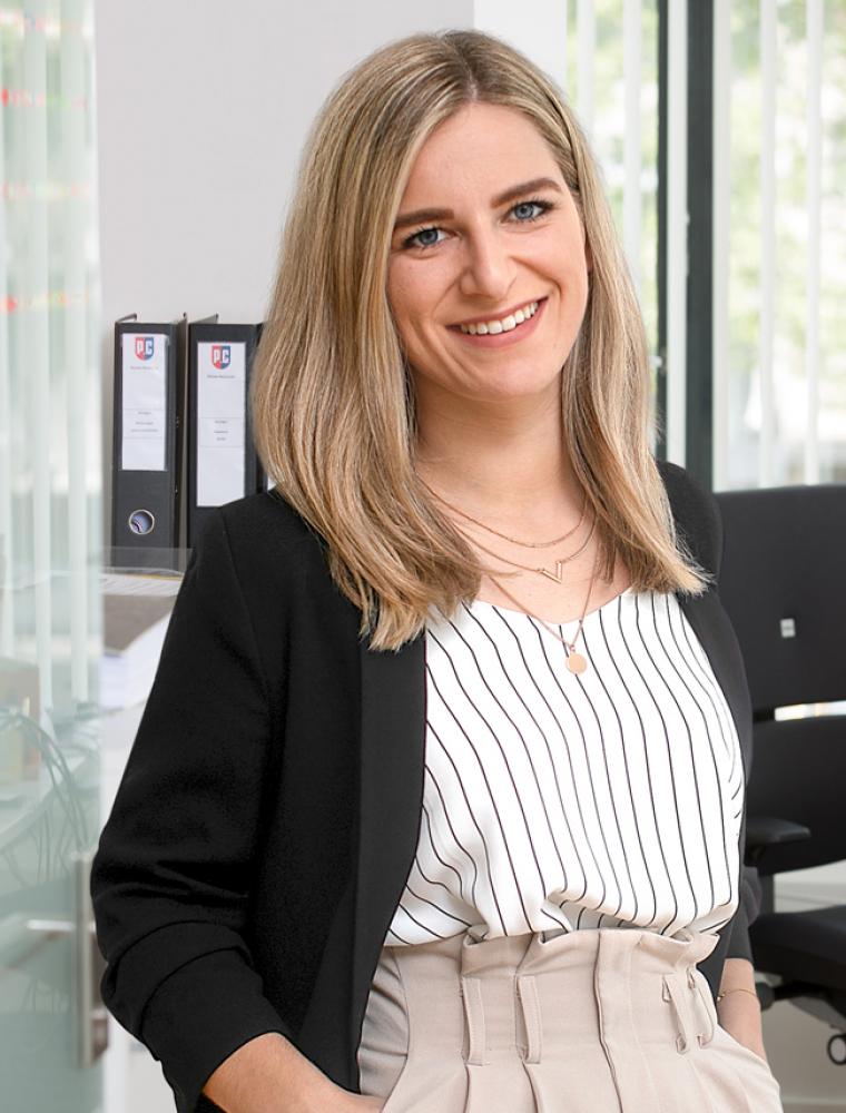 Julia Spiessberger