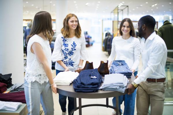Duales Studium Retail
