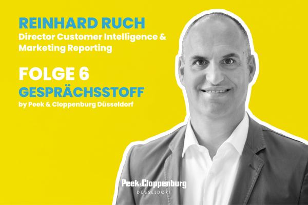 Reinhard Ruch