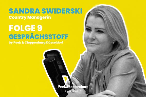 Sandra Swiderski
