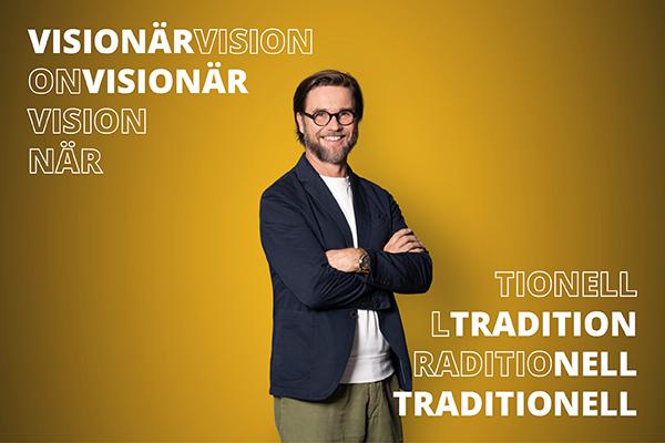 Visionaer