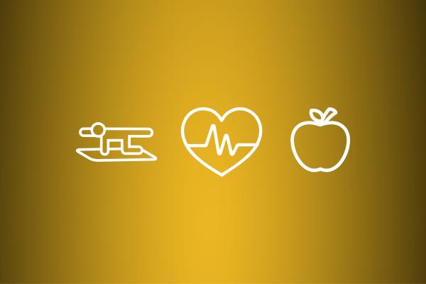 Gesundheitsmanagement bei P&C